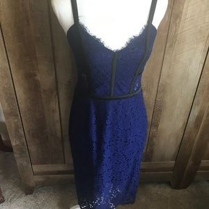 Dress by Express NWT size 4